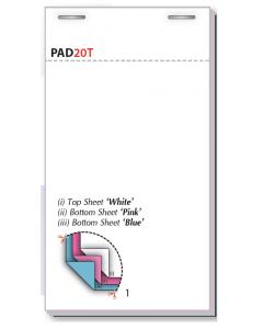PAD20T