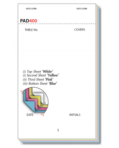 PAD400